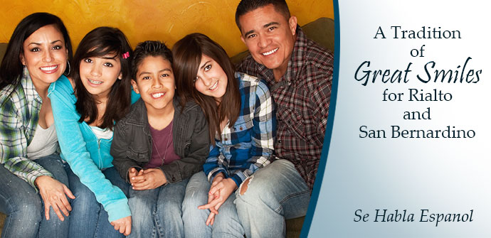 Rialto Family Dental Center - Rialto, CA